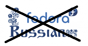 Русская Хфедора